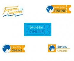 Билет ONLINE - логотип