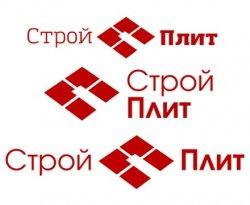 СтройПлит - логотип
