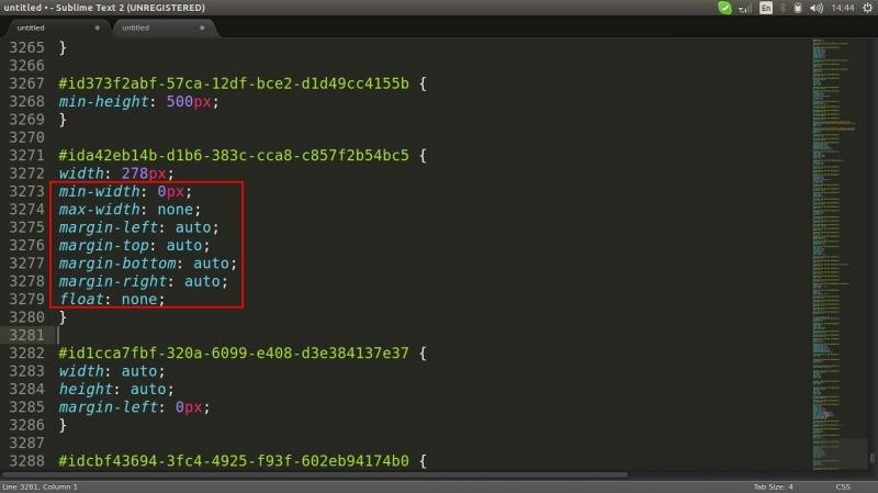 Почему конструкторы сайтов выдают плохой код?